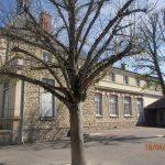 École prilmaire de Sagy
