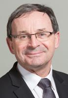 Guy PARIS, Maire de Sagy