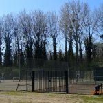 Terrain de tennis de Sagy